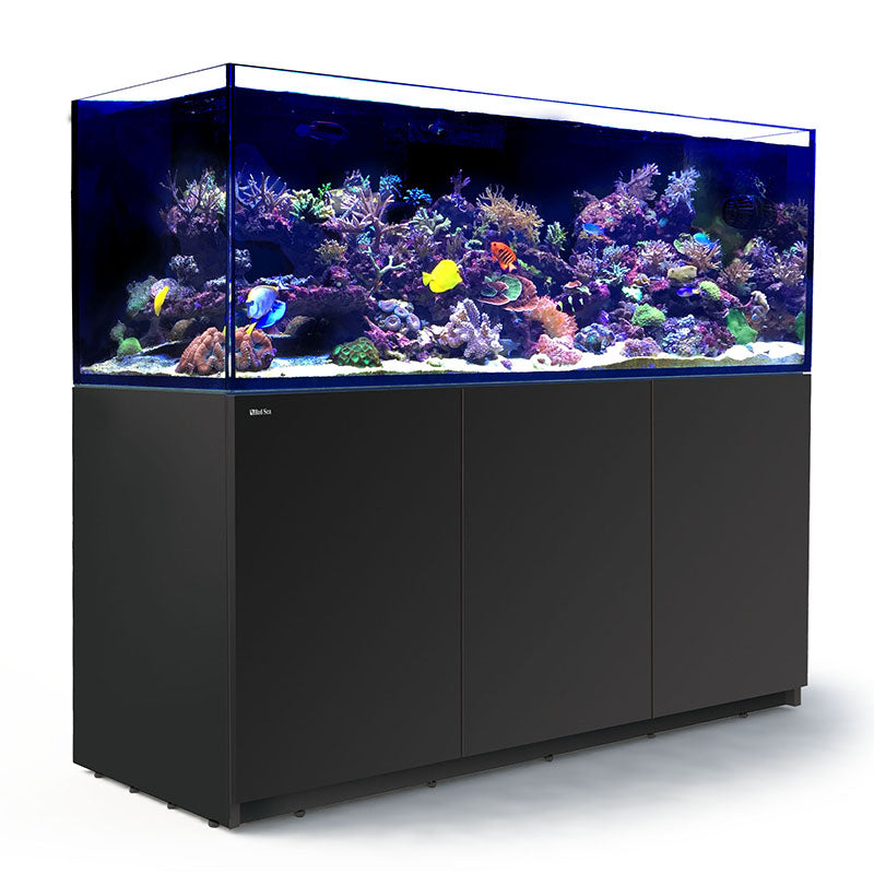 Red Sea Reefer XXL750 Complete Aquarium System Black