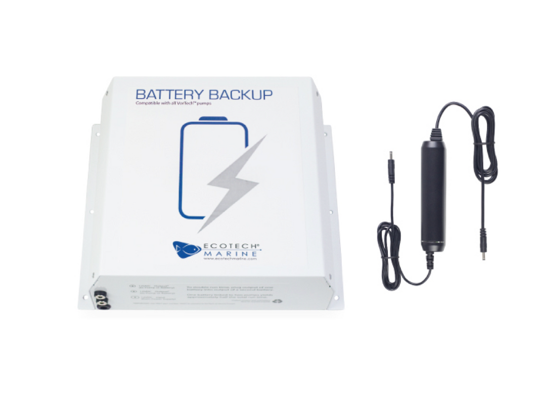 EcoTech Marine Battery Backup Booster