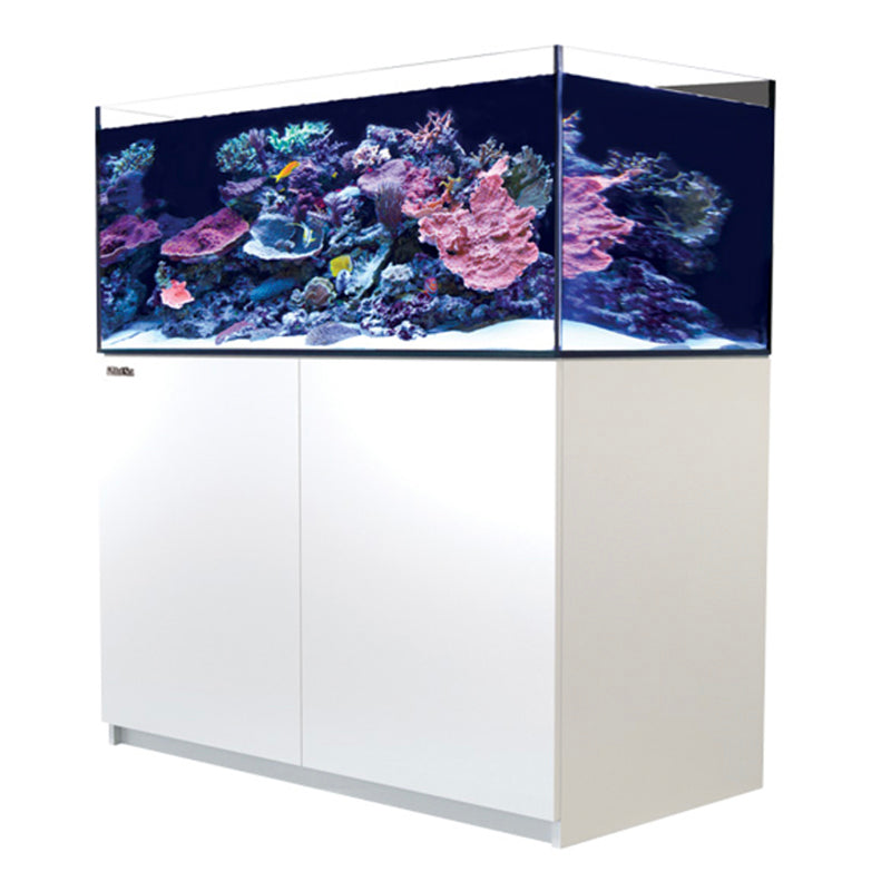 Red Sea Reefer XL425 Complete Aquarium System White