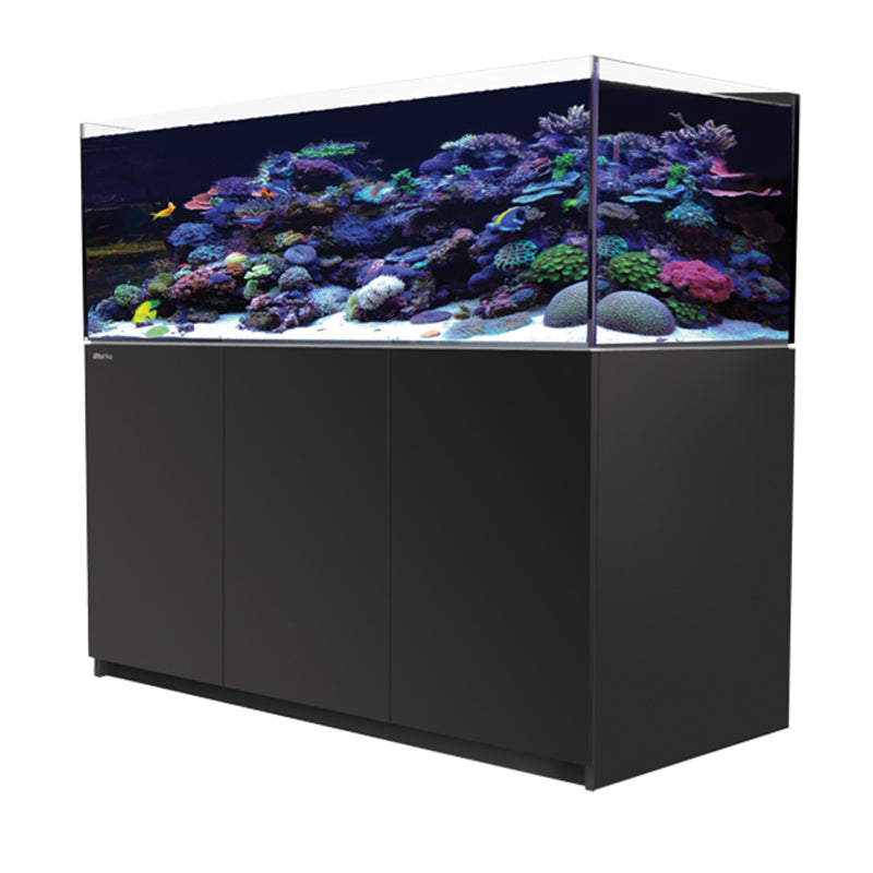 Red Sea Reefer XL525 Complete Aquarium System Black