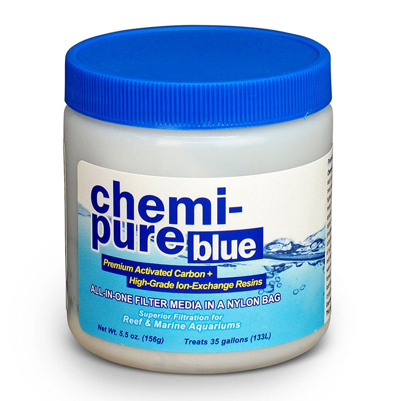 Boyd Chemi-pure Blue 5.5 oz