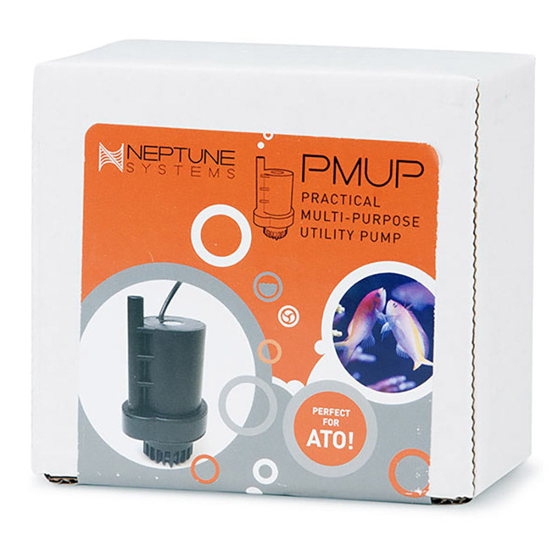 Neptune Systems Practical Multipurpose Utility Pump - PMUP