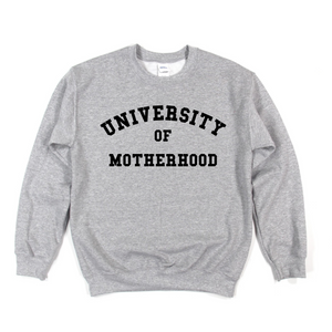 Grey University of Motherhood