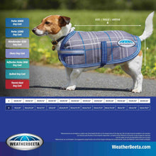 Load image into Gallery viewer, Weatherbeeta Fleece Dog Coat