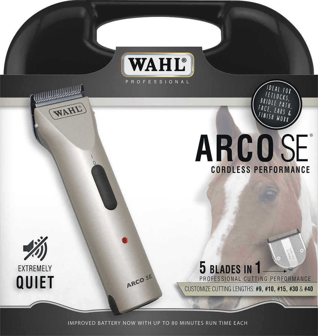 Arco Clippers