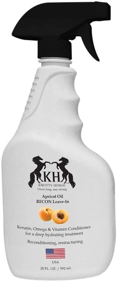 Knotty Horse Leave-In Conditioner