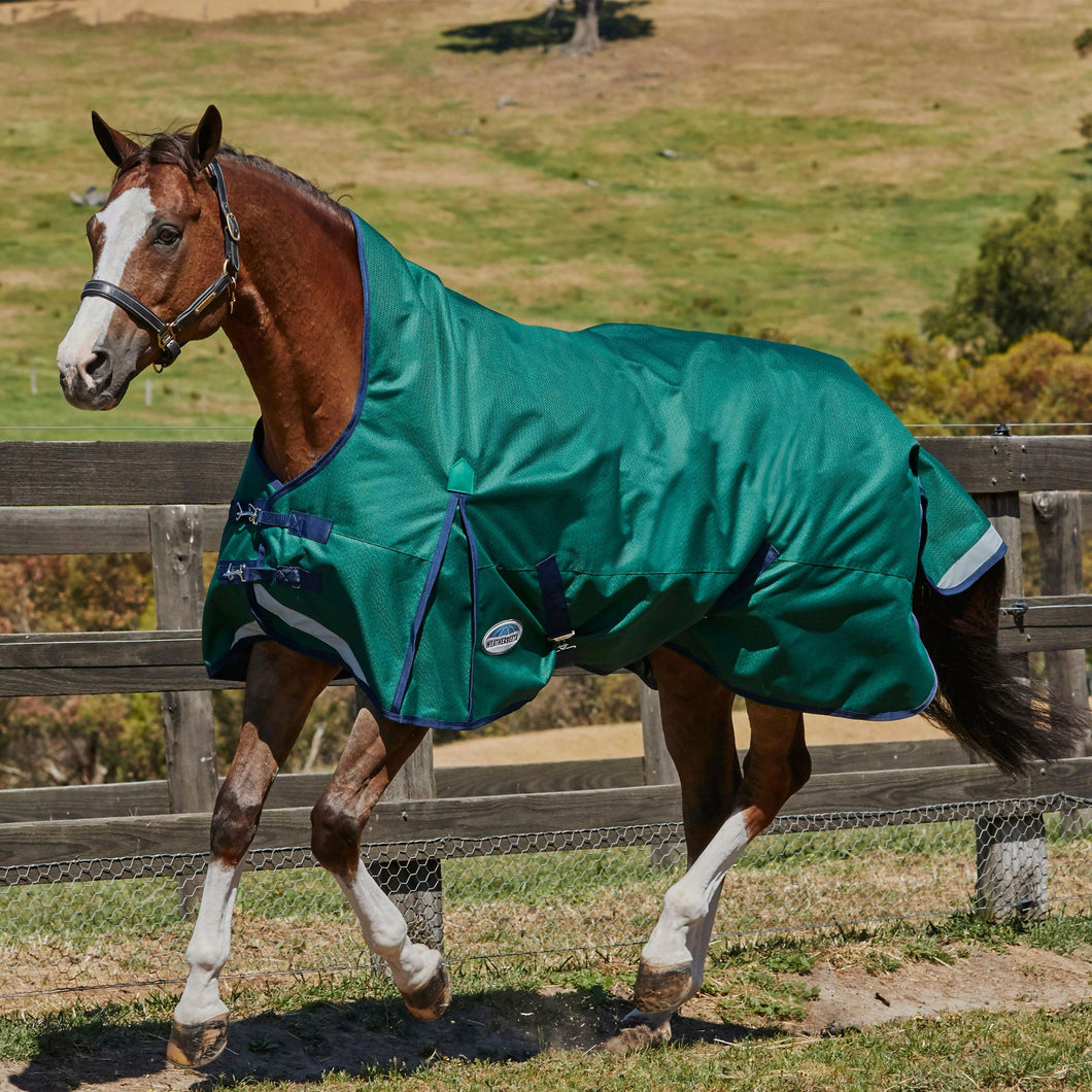 Weatherbeeta High Neck 1200D Turnout Midweight