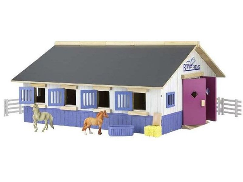 Breyer Horse Stable Playset