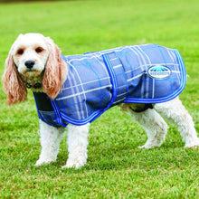 Load image into Gallery viewer, Weatherbeeta Dog Deluxe Parka