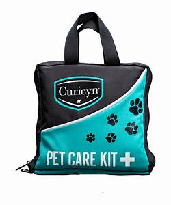 Curicyn Pet Care Traige Kit