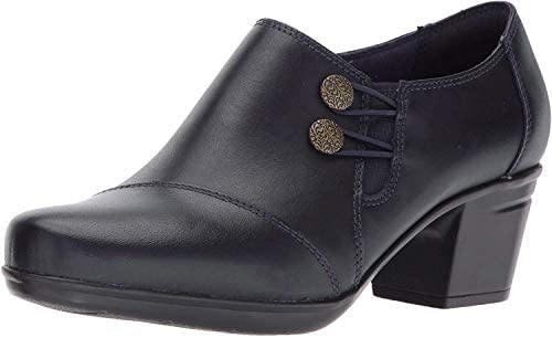 Women's Slip-on Loafer Leather Shoes | Pumps