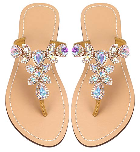 Summer Rhinestone Bling