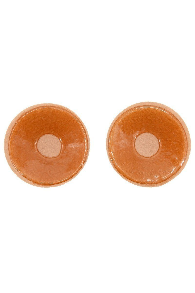 Adhesive Cloth Round Nipple Covers.