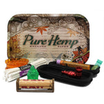 Puff Pack Essentials Gift Box