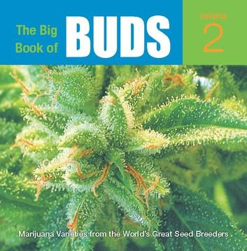 The Big Book of Buds - Volume 2