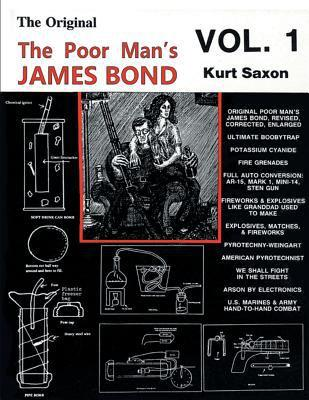 The Poor Man's James Bond Vol. 1