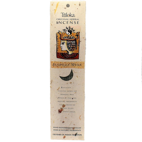 Triloka Herbal Incense Sticks