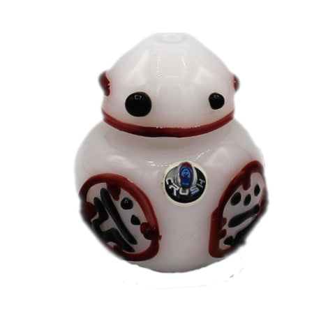 BB-8 Glass Pipe