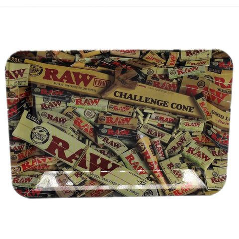 Novelty Trays - Small