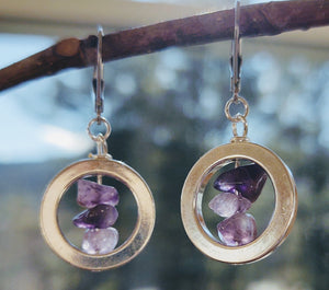 Amethyst in the Round
