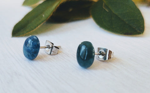 intuition {blue apatite}