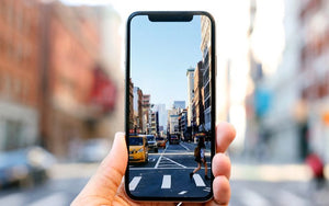 Smartphone Photography Workshop - 8 March 2020 - Pixel Pro Photography