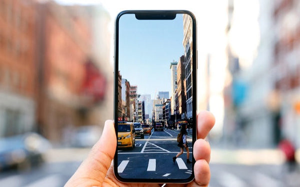 Smartphone Photography Workshop - 19 May - Pixel Pro Photography