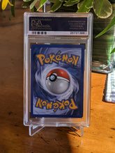 Load image into Gallery viewer, EX Deoxys Prerelease Manectric PSA 9