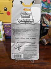 Load image into Gallery viewer, Platinum Arceus Blister Pack (Select Artwork)