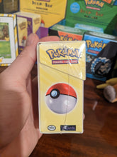 Load image into Gallery viewer, WOTC Sealed Original Pokemon Deck Box Pikachu & Mewtwo