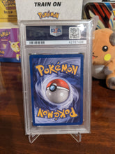 Load image into Gallery viewer, 1st Edition Jungle Jolteon Non-Holo PSA 9