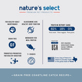 Coastline Catch Recipe - Grain Free White Fish
