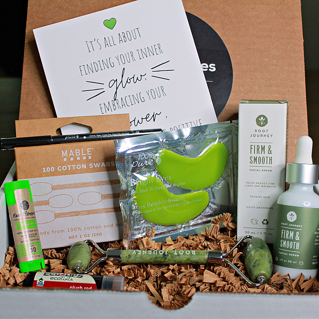 Clean Beauty Gift Set