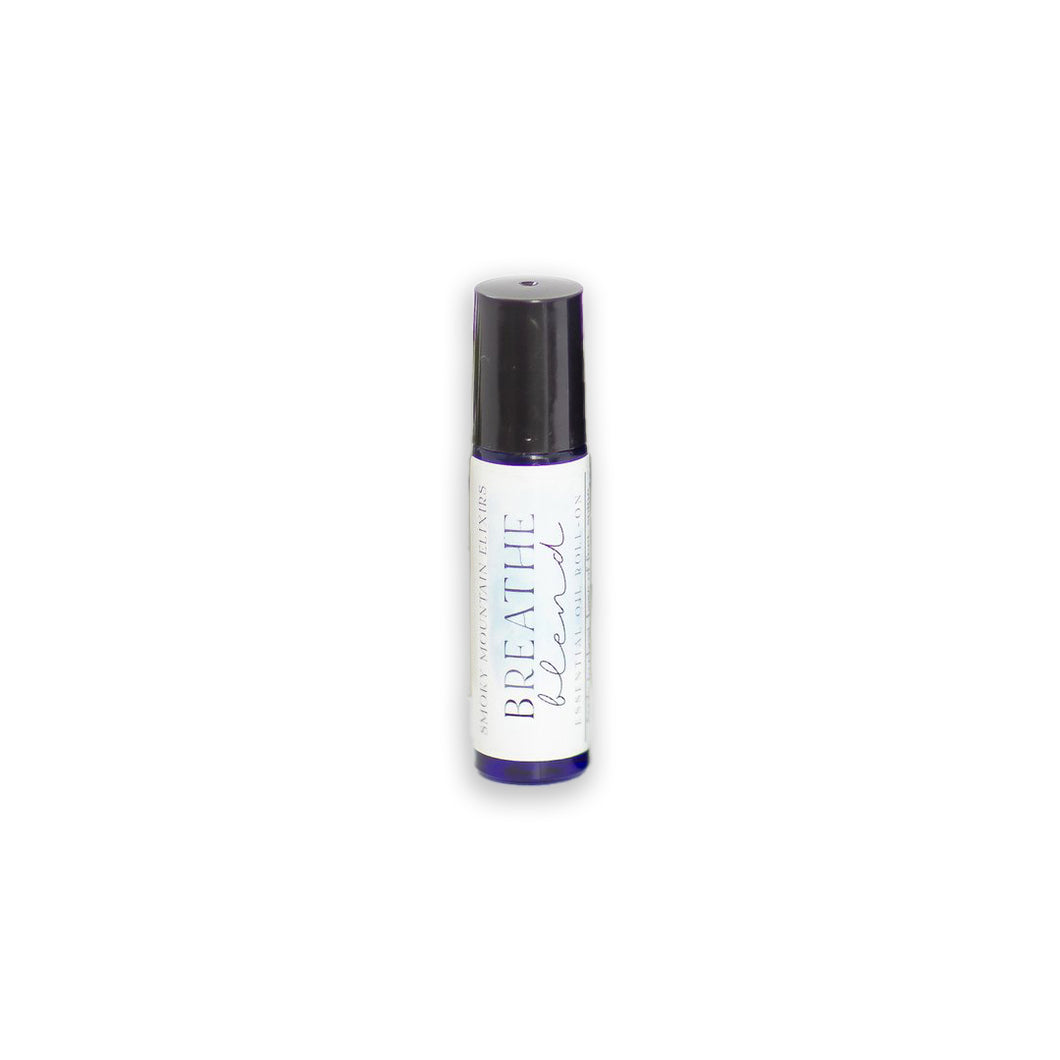 Breathe Essential oil Roller Ball