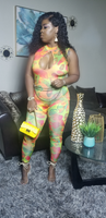 Flinstones Jumpsuit