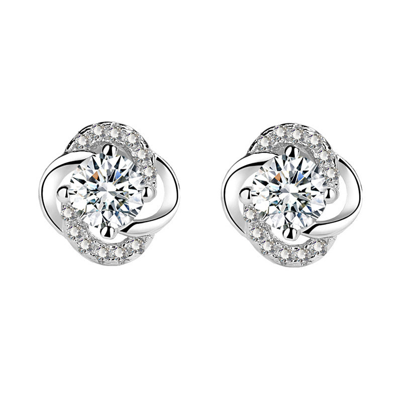 Shine Bright Stud Earrings
