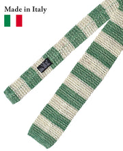Load image into Gallery viewer, TIE Italian Collection [Linen Knit]