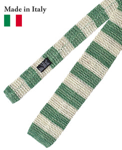 TIE Italian Collection [Linen Knit]