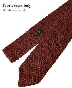 TIE Italian Collection [Knit]