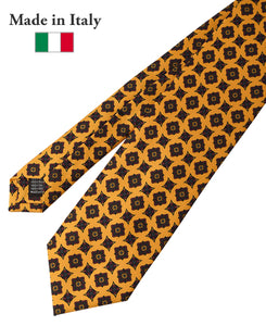 TIE Italian Collection [Calabrese Sevenfold]