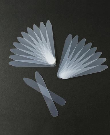 PLASTIC COLLAR STAYS
