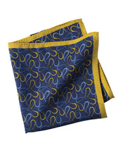 Load image into Gallery viewer, POCKET SQUARE Made in Italy