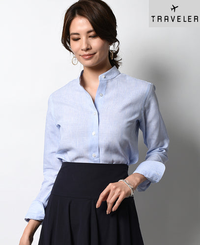 CLASSIC FIT WOMEN - EASY CARE Spread Smart Linen