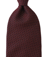 將圖像加載到TIE Italian Collection [Cashmere Grenadine]的Gallery瀏覽器中