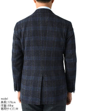 Load image into Gallery viewer, WOOL JACKET