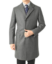 Load image into Gallery viewer, CHESTERFIELD COAT
