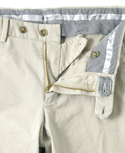 Load image into Gallery viewer, COTTON STREATH TROUSERS  Made in Italy