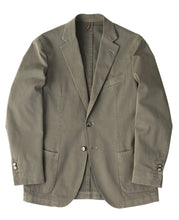 Load image into Gallery viewer, ITALIAN COTTON JACKET