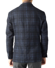 Load image into Gallery viewer, ITALIAN COTTON WOOL JACKET