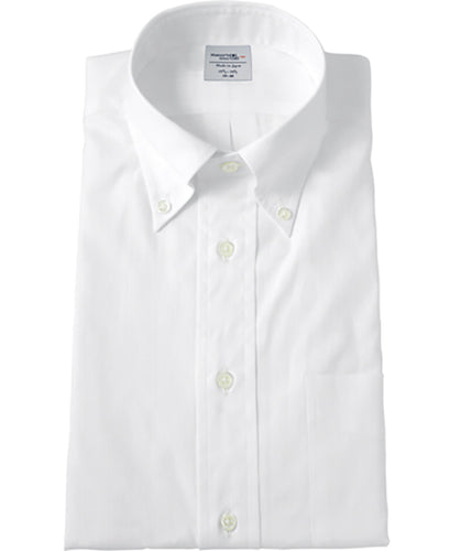 NEW YORK CLASSIC FIT Button Down Dobby